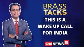 This Is A Wake Up Call For Us To Take Covid19 Situation Seriously | Brass Tacks With Zakka Jacob