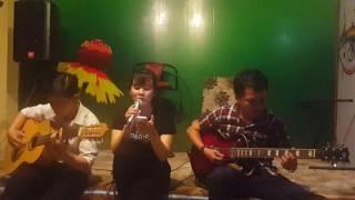 Xóm Đêm- Thúy An -Guitar72- Guitar Sang Huỳnh