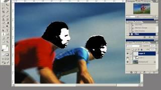 Photoshop , фотошоп , уроки , для начинающих , 05