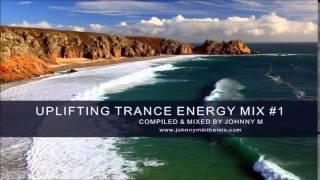 Uplifting Trance Energy Mix #1