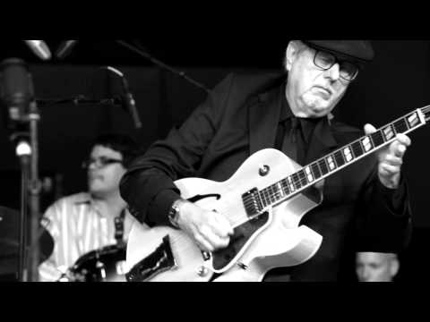 "DENNIS COFFEY ""BLACK BELT JONES"""