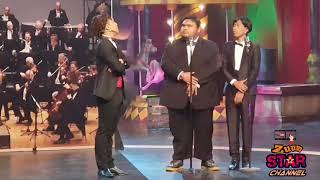 Maharaja Lawak Mega 2018 #Bocey #mlm2018 #ZuumStarChannel