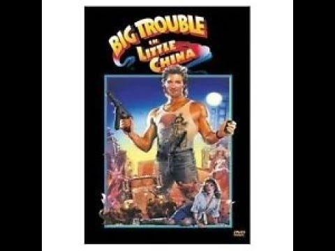 big trouble 2002 dvd