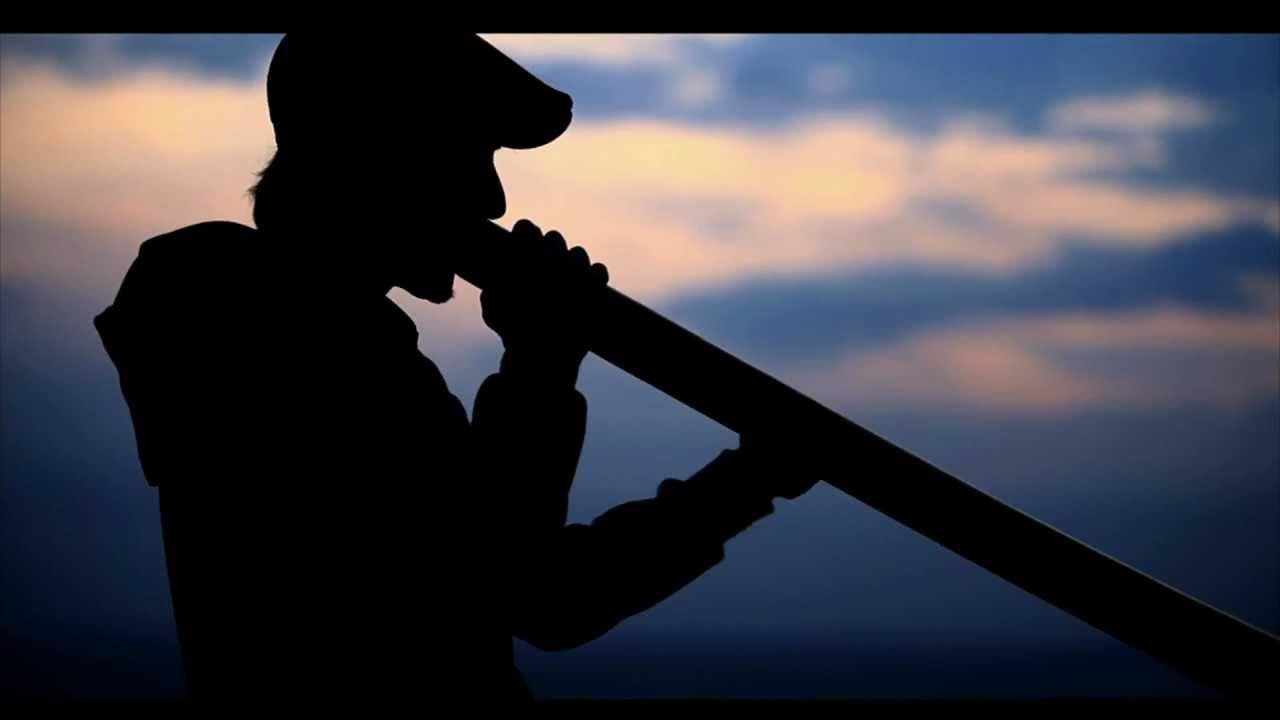 Didgeridoo soundboard