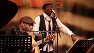 NZIMBU - Ray Lema, Ballou Canta, Fredy Massamba, Rodrigo Viana