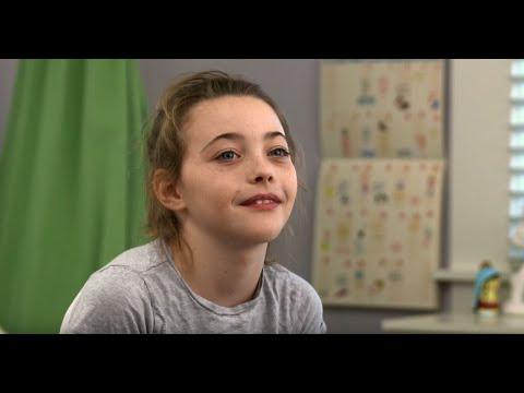 Katie Fights Back Against Pediatric Sleep Apnea