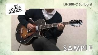 LOAR / フルアコースティックギター LH-280-C