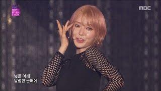 hot aoa   heart attack 에이오에이   심쿵해 korean music wave in fukuoka 20160911