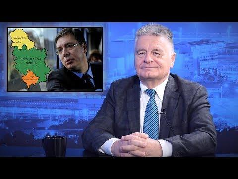 BALKAN INFO: Dejan Lučić – Vučić treba da siđe sa scene i izbegne priznanje nezavisnosti Kosova!