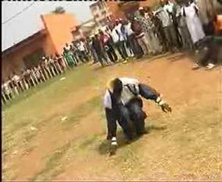 video-Cameroun (Atango de monadjana - zékézéké)