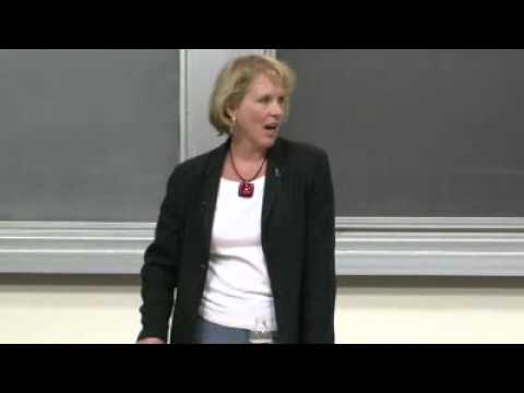 Entrepreneurial Thought Leader Lecture