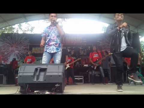 NEW PALLAPA Camelia Gery feat Broden curug sewu kendal