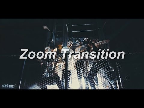 Zoom Transition Using Event Pan/Crop | Sony Vegas Effect Tutorial