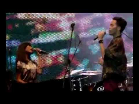 Free Download Turn Up The Music-we Found Love By Gamaliel Audrey Cantika Mp3 dan Mp4