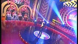 ranjit bawa sone dea ve kangana in voice of punjab ..9915673570