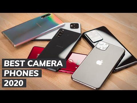 Best Camera Phones (2020)