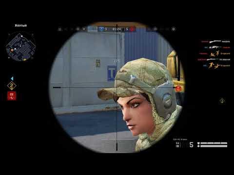 Warface : highlights 5