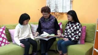 香港基督教女青年會2015-2016簡單●義服務剪影
