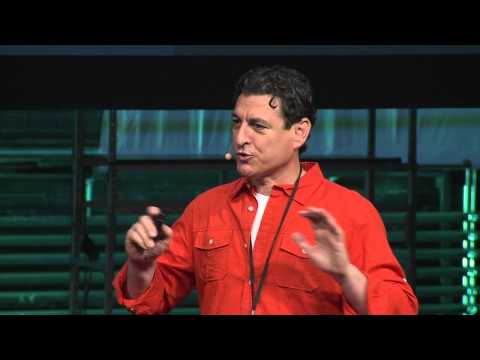 Go get it!: J.A. Mustapha at TEDxGrandRapids