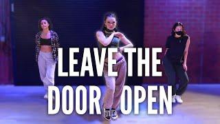 Download BRUNO MARS, ANDERSON .PAAK, SILK SONIC - Leave The Door Open   Kyle Hanagami Choreography