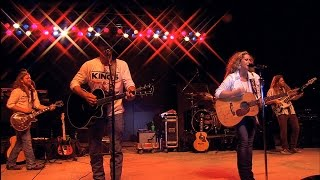 Trick Pony concert part 1  | Iowa State Fair 2014