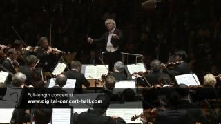 Rachmaninov: Symphonic Dances / Rattle · Berliner Philharmoniker