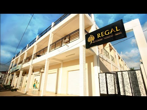Regal Apartments, Kololi, The Gambia (29/10/2017)