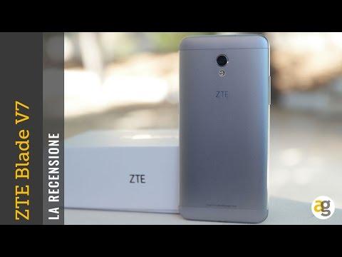 ZTE Blade V7 recensione