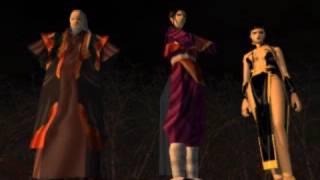PS1 Soukaigi Intro 1 HQ ( JAP )
