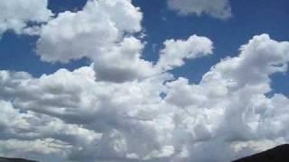 """""""Tormenta de calor regenerándose"""" / Heat Storm (Música: L. Gerrard & P. Bourke)"""