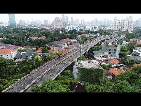 Antasari Sky Sport JLNT Antasari Jakarta Selatan - Minggu 14 Januari 2018