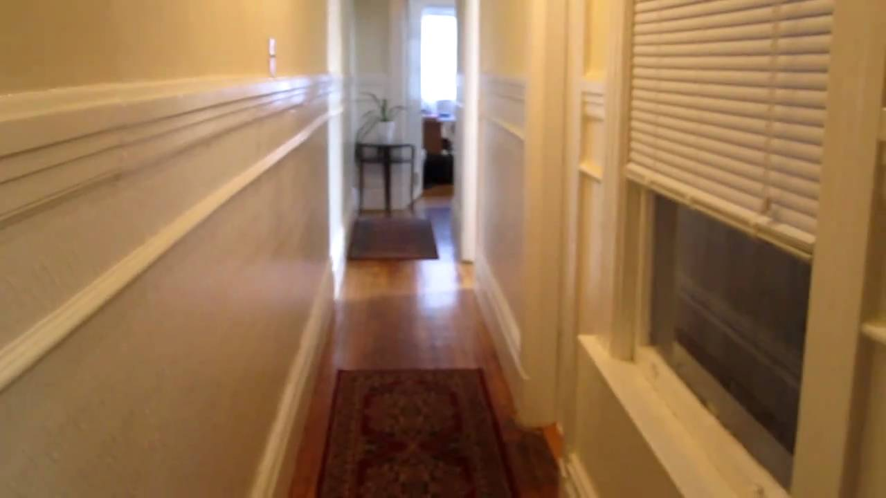 Beautiful Railroad Style Apartment in San Francisco - YouTube