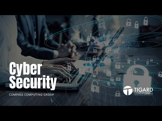 Cyber Security by Compass Computing Group