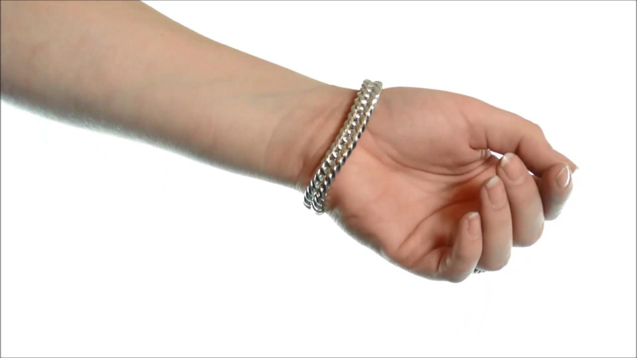 Buddha Armband Ellen.Buddha To Buddha Chain Xs J080 Armband Youtube