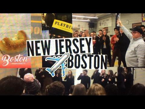 Travel Diary: Boston, MA