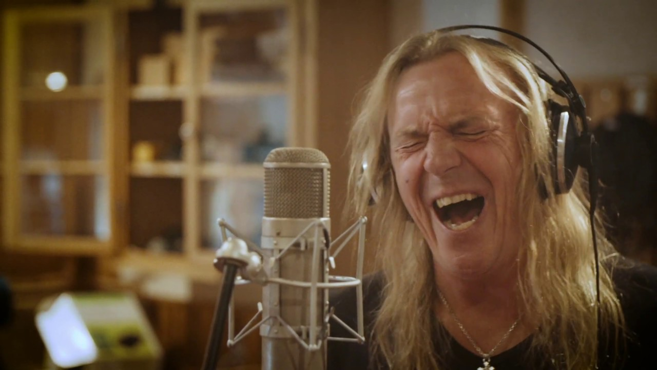 "Pretty Maids — ""Will You Still Kiss Me (If I See You In Heaven)"" (Official Video) #PrettyMaids"