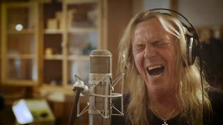 """Pretty Maids - """"Will You Still Kiss Me (If I See You In Heaven)"""" (Official Video) #PrettyMaids"""
