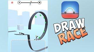 DRAW RACE (VOODOO) #1 Video