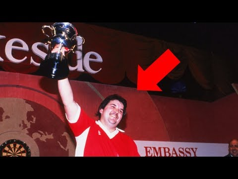 Top 5 Most MEMORABLE Moments in Darts History