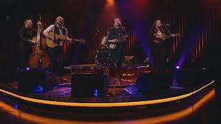 The Whileaways perform Hi Lo Rag | The Late Late Show | RTÉ One