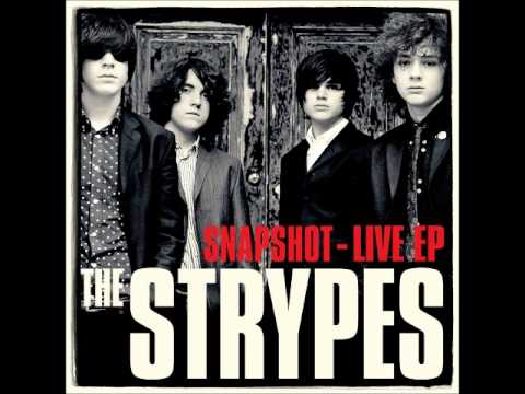 The Strypes Live EP