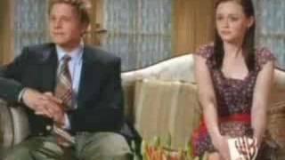 Gilmore Girls Trailer 5.20