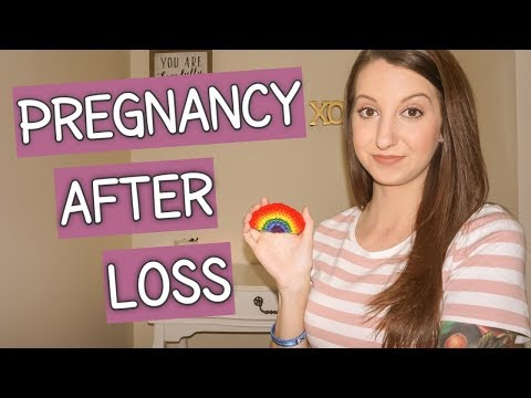 pregnant-after-miscarriage-|-how-it's-different-|-erika-ann