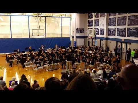 Helfrich Park Stem Academy Spring Concert 2017 - 2