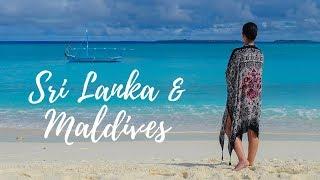 Sri Lanka & Maldives 2018