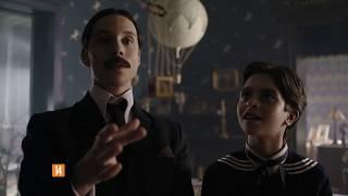 Santos Dumont | Produção (HBO)
