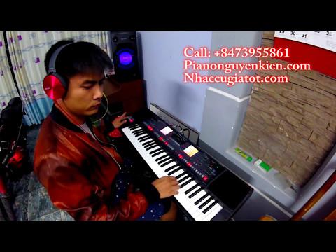Đàn Organ Roland EA7 Liên Khúc Bolero 1h Dễ Ngủ - Nguyễn Kiên