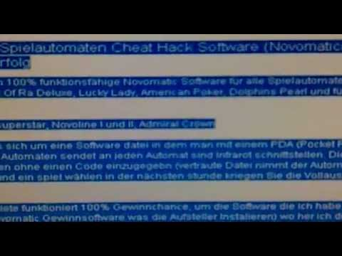 book of ra hack software