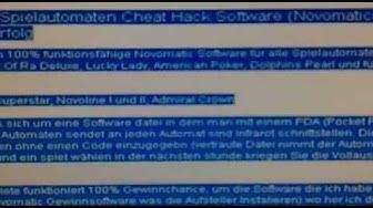 Novoline Novomatic Spiel System Software mitarbeiter von novomatic spielautomaten book of ra
