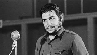 The Ballad of Che Guevara (Баллада о Че Геваре) -- Communist Patriotic Song